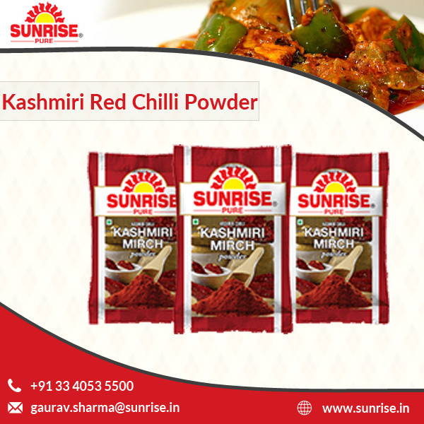 Hot Selling Good Quality Red Chilli Powder for Flavoring of Pickles