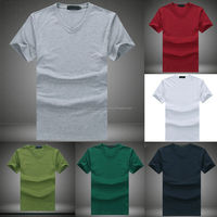 new model branded wholesale extended blank T- shirt at cheap rate