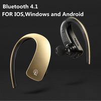 2016 Newest Q2 Wireless Stereo Bluetooth 4.1 Headset In-ear mini Sport Music Headphones Hands-free for iPhone 6S iPad Xiaomi