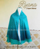 Chiffon Two Layers Khimar HIjab