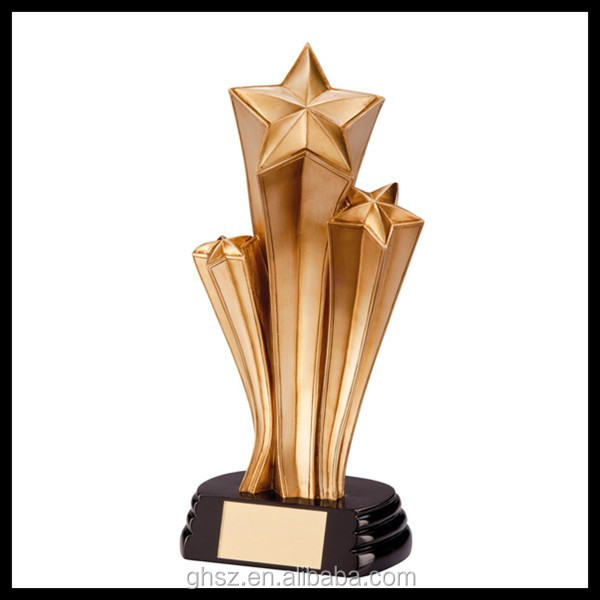 Custom crystal victory trophy awards china manufacturer
