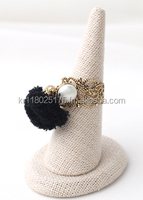 MINS tassel ring unique design ring new