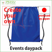 Lightweight and Original bags promotion Events day pack for Multipurpose ( event , travel ) OEM available