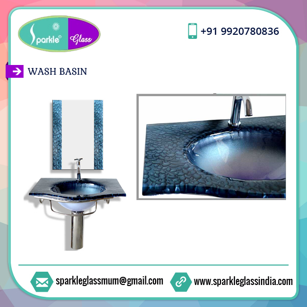 Hot Selling of New Model Fashionable Wash Basin at Factory Price