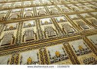 high quality Praying Carpet, Mosque Praying Carpet, Praying mat for sale
