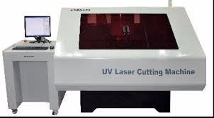 UV Laser Cutting Machine Jg16 for sale