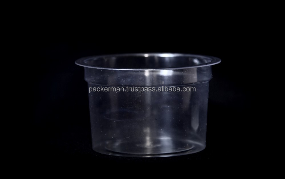 Plastic Cup - 73mm