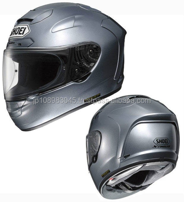 SHOEI Helmet for motorcycle made in Japan for wholesale