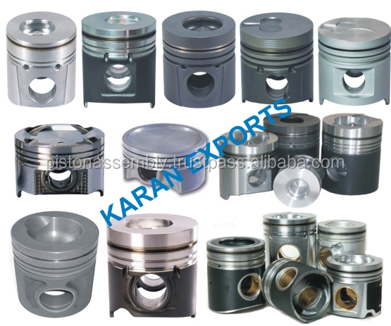 piston nissan GA16 12010-57Y00 76mm