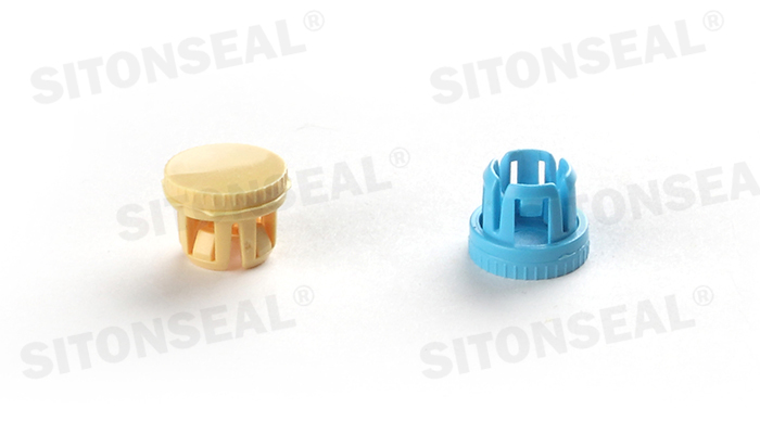 Electric Meter Screw Cap Meter Seal