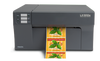 LX900e Color Label and Barcode Printer from Primera