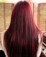 Red Hair Dye Colors, ppd free natural hair colour