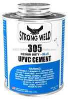 upvc solvent glue