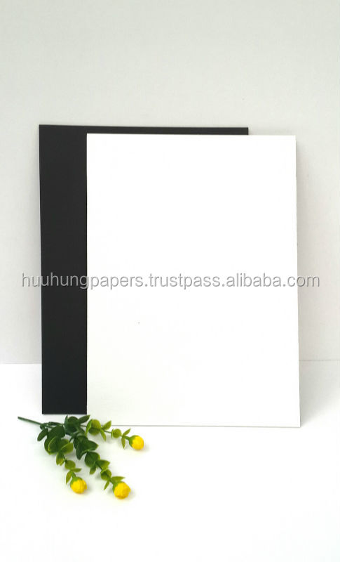 Glossy Thickness Paper board for Calendar