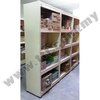 Boltless Simple Metal Rack, Racks, Racking, Simple Rack, TTF Storage Racking System Malaysia