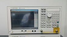 Agilent/Keysight E5071C Network analyzer (2ports & 8.5GHz)