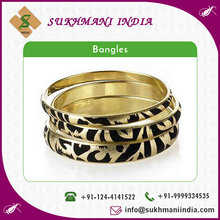 Reputed Manufacturer Supplying Bangles/Bracelet Bangles Available for Party Wear