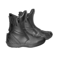 TOURING RACING/MOTORCYCLE SHOES / 0061