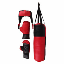 Boxing Training Equipment Heavy Punching Bags