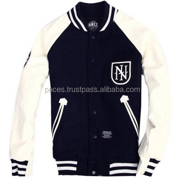 GIRLS NYLON VARSITY JACKET KIDS LIGHTWEIGHT BASEBALL/molten wool varsity jacket/Letterman junior Jacket From Paces ports