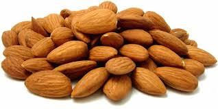 Premium quality dried raw Sweet Clean California Almond Nuts