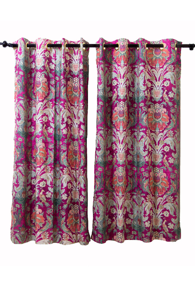 Designer Curtains Curtain for Window