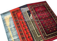 PRAYER MAT - wall hangings and mosque rugs and Islamic High end mosque rugs for prayer room ,
