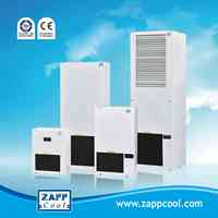 Wall Mounted air conditioner for CNC Machine