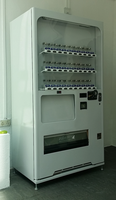 Refurbished Drink Vending Machines