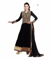 Frock Suits for Women Designer Anarkali Suits Mumbai