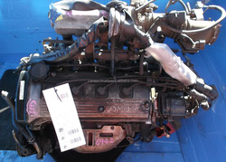 USED AUTO ENGINE FOR SALE made in Japan FOR TOYOTA ENGINE 4E-FE export from JAPAN.