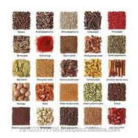 High Quality Powdered Spices Grade A hot sales