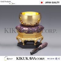 Expensive traditional craft that was made in Japan