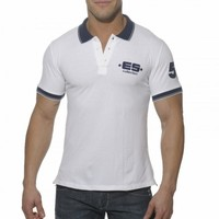 100% soft cotton custom branded polo jersey t shirt