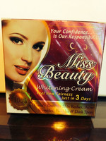 MISS BEAUTY WHITENING CREAM
