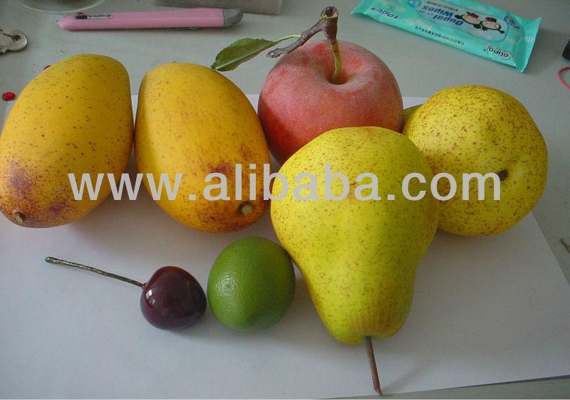 Decoracion de frutas artificiales otros suministros para - Frutas artificiales para decoracion ...