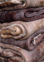 ALL ANIMAL SKIN /HIDE AVAILABLE FOR DISTRIBUTION IN BULK
