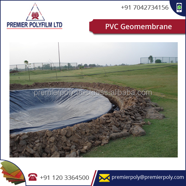 High Effectiveness HDPE Membrane with Premium Quality at Amazing Price