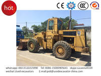 Hot Sale! Used CAT 950B Wheel Loader/Japanese machine/usd caterpillar 950B/950E/950 loader for sale