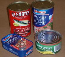 new pack canned mackerel in tomato sauce/brine/oil from Thailand
