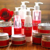Rose body lotion - Natural Spa