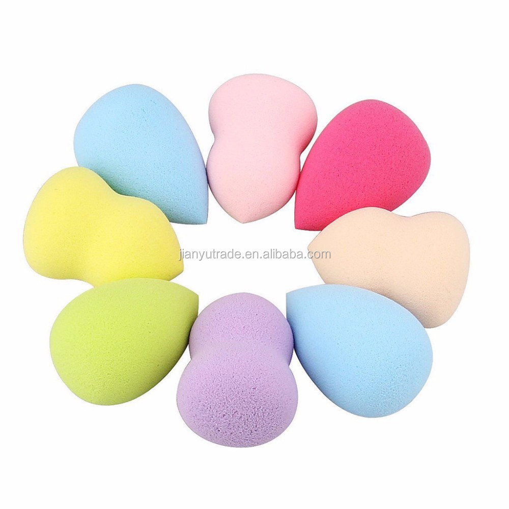 Water drop Blender Cosmetic Puff Make Up Foundation Makeup Sponge