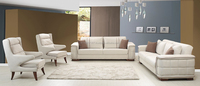 Living Room Sofa Set Yagmur