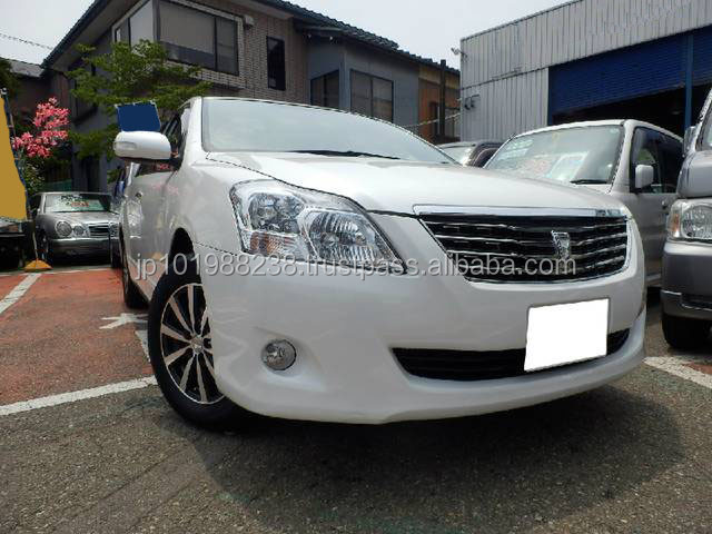 USED CARS - TOYOTA PREMIO 1.8X L PACKAGE PRIME SELECTION (RHD 8090255)