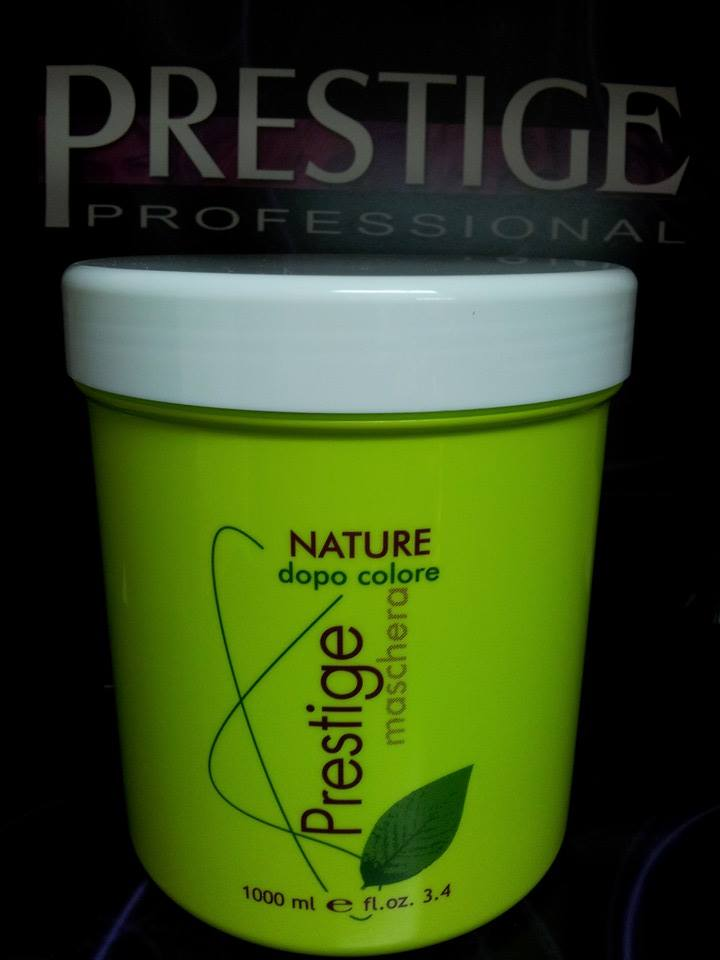 PRESTIGE NATURE - AFTER DYEING MASK