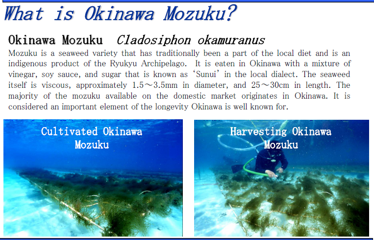 Japanese Okinawa Mozuku Extract Powder ( Fucoidan ) For Health Foods For Antitumor, Antiobesity, Blood Pressure Lowering Effect