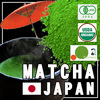 Japanese variety macha green tea photos with private label