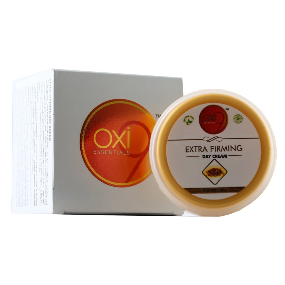 Pavitraa Extra Firming Day Cream, 50 gm, gender as Unisex
