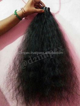 Pro Style Hair Products K Style Hair Products  Human Afro Kinky Bulk Braiding Hair  Buy .