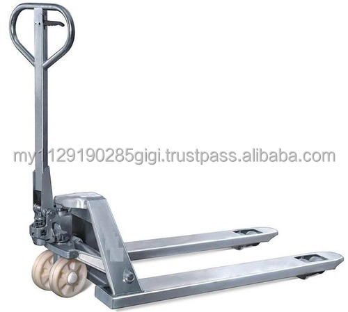 Pallet Truck - AC Series (Hot Dipped Galvanized)